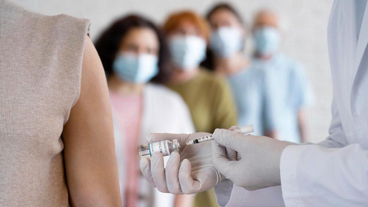 Licencia remunerada a trabajadores por vacunación